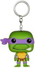 Funko Pocket Pop Vinyl Keychain Teenage Mutant Ninja Turtles Donatello