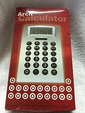 Calculator Arch