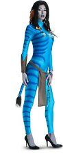 Avatar Movie Neytiri Adult Womens Ladies Suit Movie Halloween Costume M