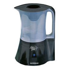 Gastroback 42410 Milchaufschäumer Aufschäumer vollautomatisch heiß 1 Liter