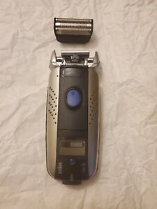 Braun Syncro 7680 Cordless Rechargeable Electric Shaver 7570 (refurbished)