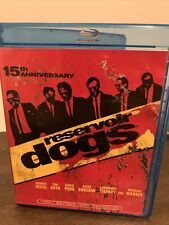 Reservoir Dogs Blu-ray - Like New