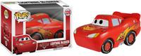 Funko--Cars - Lightning McQueen Pop! Vinyl