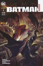 BATMAN EUROPA 4 - DC COMICS - LION - NUOVO