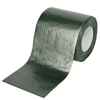 10 Metres Roll NO NONSENSE FLEXIBLE ROOF FLASHING TAPE GREY 100mm Wide - NEW
