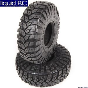 Axial Racing AX12019 1.9 Maxxis Trepador Tires - R35 Compound (2pcs)