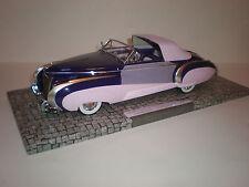 1/18 1948 Cadillac Series 62 Saoutchik Convertible /  Minichamps