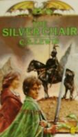 The Silver Chair, Lewis, C. S., Very Good Book