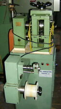 MGZ LS Wire Flattening Rolling Mill