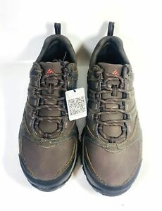 Columbia Men's XCRSN Peakfreak Hiking Leather Shoes - Size 8