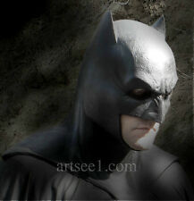 Your Batman Cowl/ Costume Mask could use an Extra Big Dawn Of Justice League