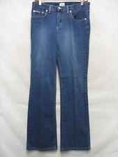 A9291 Calvin Klein Stretch High Grade Jeans Women 31x31