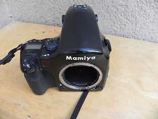 Mamiya 645 AFD