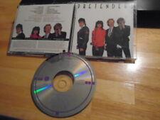 RARE JAPAN TARGET LABEL Pretenders 1st CD Kinks cover Nick Lowe Chrissie Hynde !