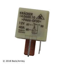 Diesel Glow Plug Relay BECK/ARNLEY 203-0202