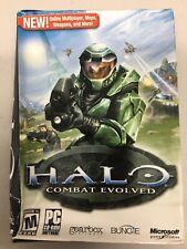 Halo: Combat Evolved (PC, 2003)