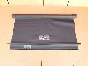 2006-2009 PONTIAC G6 CONVERTIBLE REAR TRUNK RETRACTABLE CARGO SHADE COVER BLACK