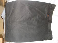 EUC DICKIES MEN'S BLACK DRESS PANTS 44 x 30