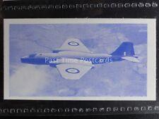 No30 ENGLISH ELEC CANBERRA B MK2 Modern Aircraft by Osborne Tobacco Co. Ltd 1952