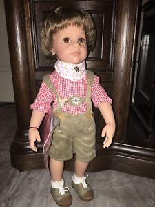 Gotz Peter Doll