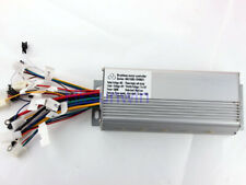 Electric Bicycle Brushless Speed Motor Controller 48V 1000W For E-bike & Scooter