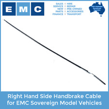 Handbrake Cable for EMC Sovereign Electric Vehicles (Right Hand Side)