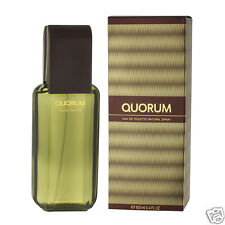 Antonio Puig Quorum Eau De Toilette 100 ml (Man)