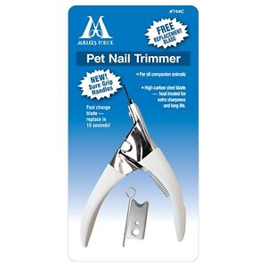 MILLERS FORGE 744C GUILLOTINE PET NAIL CLIPPER TRIMMER DOG GROOMING