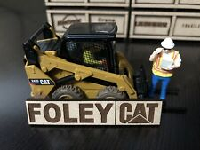 1/50 Custom Foley Caterpillar Dealership Sign