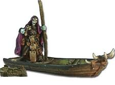 Fenryll The Boatman And Accessories