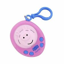 Peppa Pig Pocket Pal - Talking Toy Key Ring Figure Free Shipping