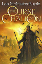 The Curse of Chalion by Lois McMaster Bujold (Paperback, 2002)