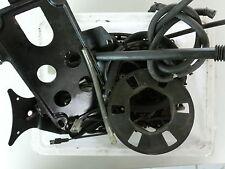 Moto guzzi nevada 750 lf 94-02, tornillos y piezas pequeñas, soporte, mangueras, etc.