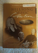 The Hillsong Music Collection songbook Volume 3 Three III Hillsongs Australia