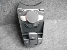 Audi TT 8S MMI Controller Bedienteil Touchpad Navi Bedieneinheit 8S0919614J TTS