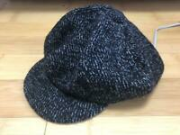 Yohji Yamamoto Pour Homme Casquette Hat Imported from Japan F/S