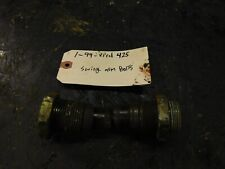 1999 Polaris Xpedition 425 Swing Arm Bolts