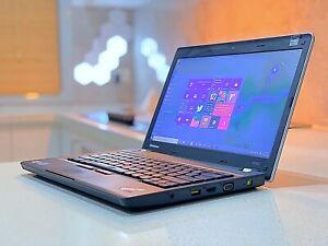"""༺ༀ༂࿅࿆ Lenovo Intel®i3™ 320GB•4GB•Offic16•13.3""""LED•E330•HDMI•USB 3.0•Win10࿅࿆༂#249"""