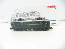 MÄRKLIN 34586 E-LOK BR 1141 GRÜN der ÖBB UMBAU UHLENBROCK DIGITAL 75 201   XL68