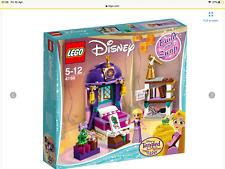 LEGO DISNEY TANGLED 41156 SET NEW IN BOX UK SELLER