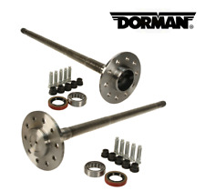 For Ford F-150 Heritage F-250 Pair Set of Rear Left and Right Axle Shaft Dorman