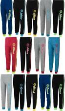 KIDS JOGGING BOTTOMS BOYS GIRLS JOGGERS TRACK PANTS 2-9 YEARS BNWT