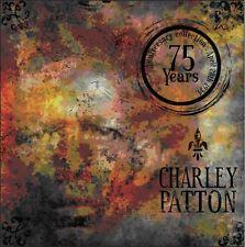 Charley Patton - 75 Year Anniversary Edition [New CD] NTSC Format, UK - Import