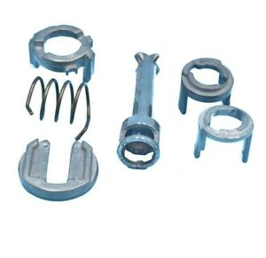 BMW E46 3 Series L/R Door Lock Cylinder Barrel REPAIR KIT 323 325 328 330 M3