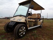 2016 star EV Street Legal Golf Cart 6 Passenger Electric