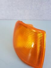 Ford Sierra O/S DRIVER'S RIGHT HAND  INDICATOR NEW NON GENUINE 1987/91.AMBER