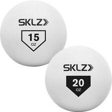 SKLZ Contact Training Baseball - White