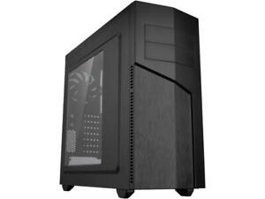 Custom Gaming Computer Ryzen 7 2700 4.1 GHZ AMD B450 16GB DDR4 3000 Nvidia 1650