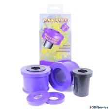 Powerflex Kit Silentblock Boccole Braccio Anteriore Mini R55/56/57 incl. Clubman