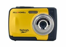 B&h Wp10 Yellow Digital Camera Splash 12 Megapixel Waterproof (wp10yellow)